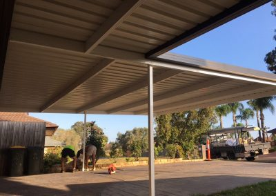 Metal Roofing - Awning Installation - Carports