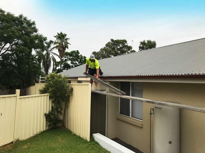 Deck Builders Carpentry Services Sydney Prestige Metal