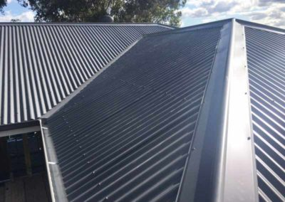 Sydney Metal Roofing - Roof Restoration