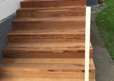 Timber Decking - Deck builders - Carpentry Services