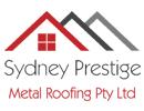 Sydney Prestige Metal Roofing